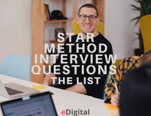 THE BEST STAR METHOD INTERVIEW QUESTIONS