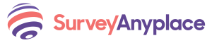 surveyanyplace logo png quiz maker