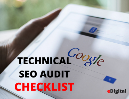 THE BEST SEO AUDIT CHECKLIST – EASY AND EFFECTIVE
