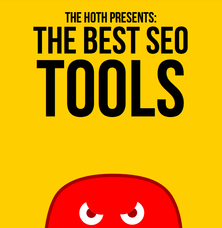 the hoth best seo tools guide