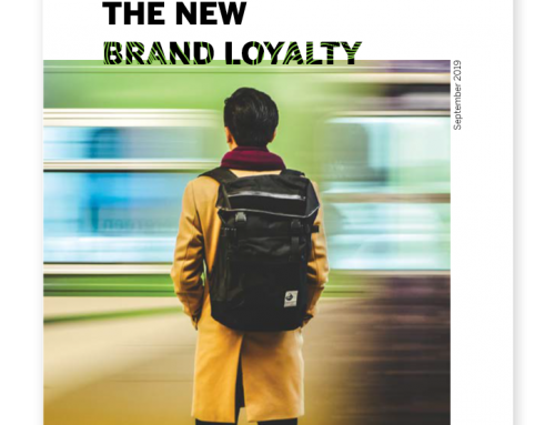 THE NEW BRAND LOYALTY REPORT