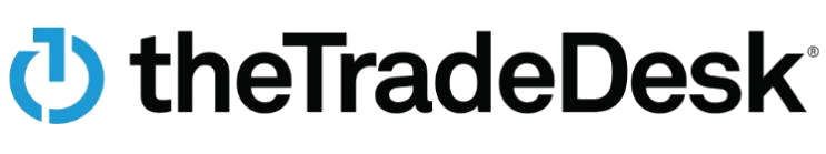 the trade desk logo png