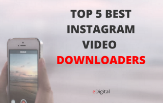 top 5 best instagram video downloaders