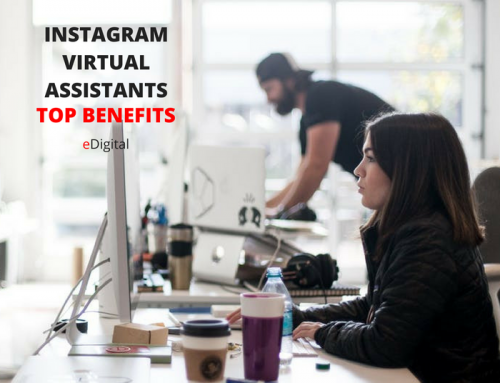THE TOP BENEFITS OF HIRING AN INSTAGRAM VIRTUAL ASSISTANT
