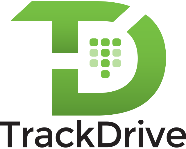 trackdrive logo png call tracking software