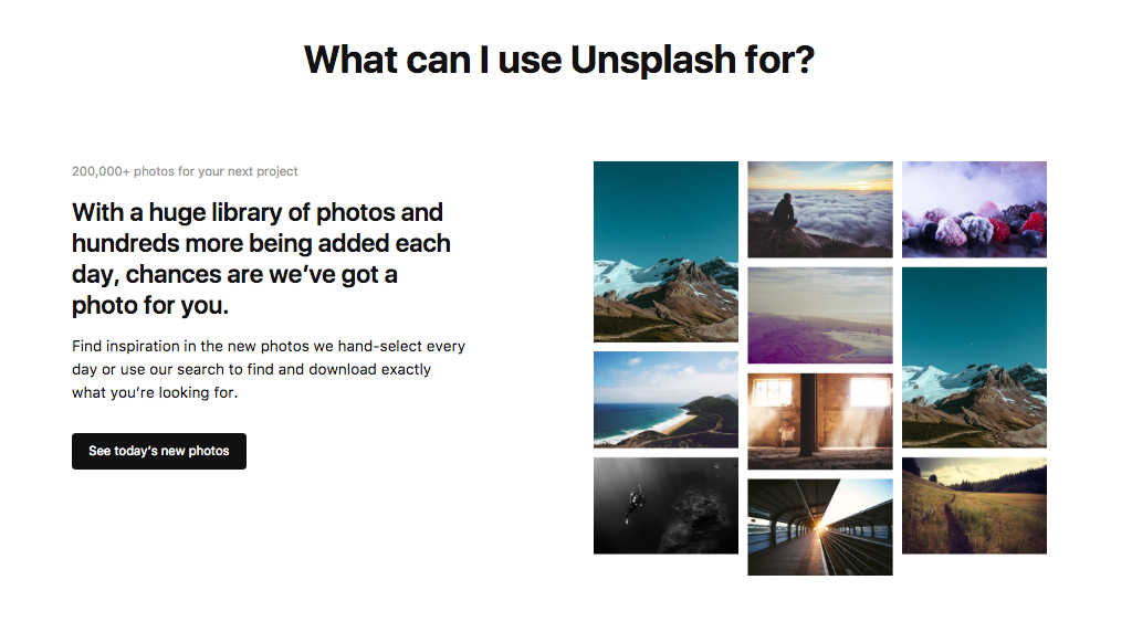 unsplash free stock images photos commercial use