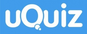 uquiz logo quiz maker software tool
