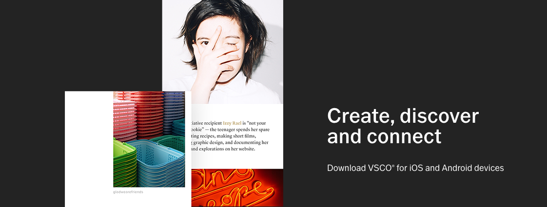 vsco free photography editing platform tool software
