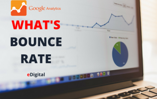 what is bounce rate google analytics definition meaning