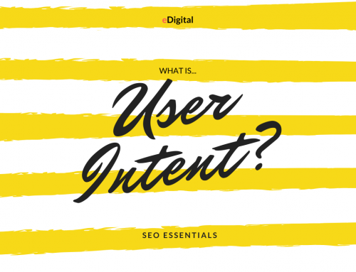 WHAT IS USER INTENT IN SEO? Find its definition…