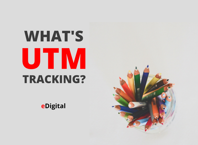 what is utm tracking
