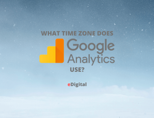 WHAT TIME ZONE DOES GOOGLE ANALYTICS USE IN 2021?