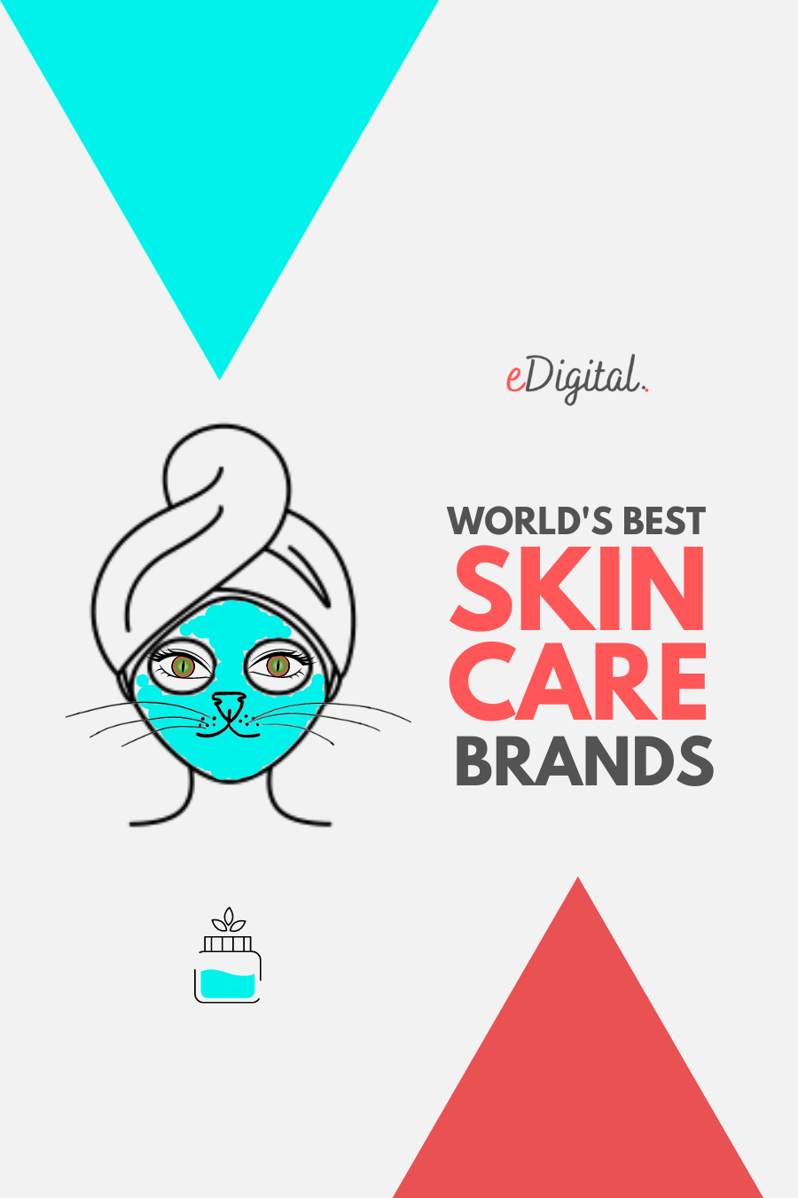 world best skincare products brands