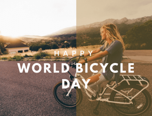 THE BEST 19 WORLD BICYCLE DAY LOGOS, ICONS AND IMAGES – 3 JUNE 2019