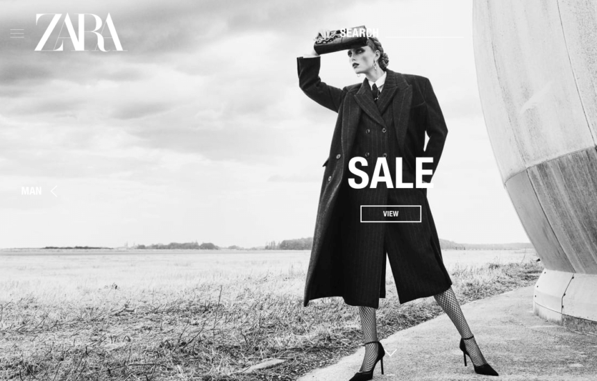 zara january sale deals offers