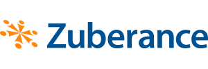 zuberance logo png influencer marketing